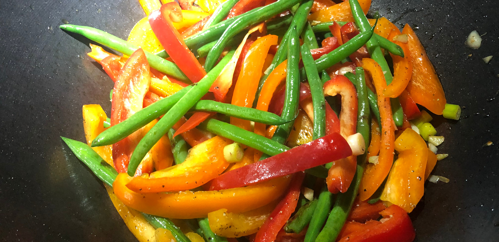 wok peppers