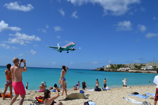 Remember St. Maarten