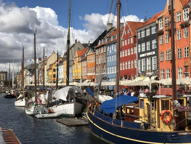 Taste of Denmark