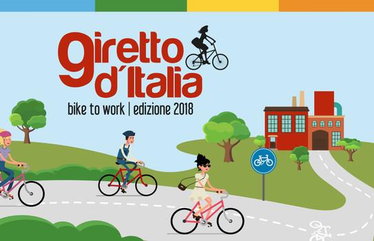 GIRETTO D'ITALIA