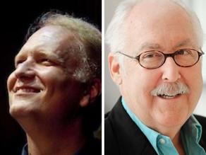 James Allbritten and Kenneth Frazelle on Piedmont Opera