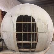 Concrete Globe Theatre (Frame) - Harry S. Truman MuseumIMG_5288_edited.jpg