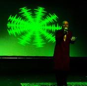 Matthew Marcum - Hymns & Oscillations