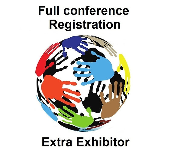 Conference Registration Extra Exhibitor