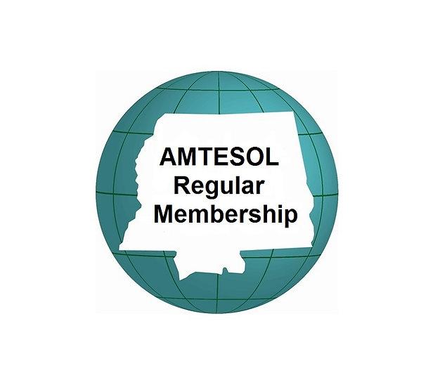 AMTESOL Regular Membership
