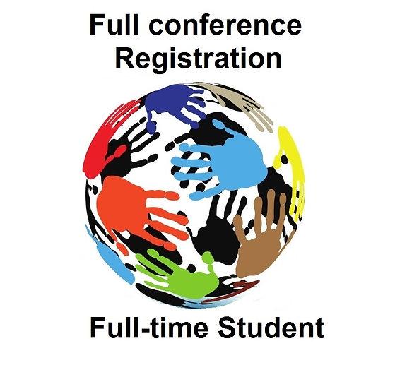 2017 Conference Registration - Student