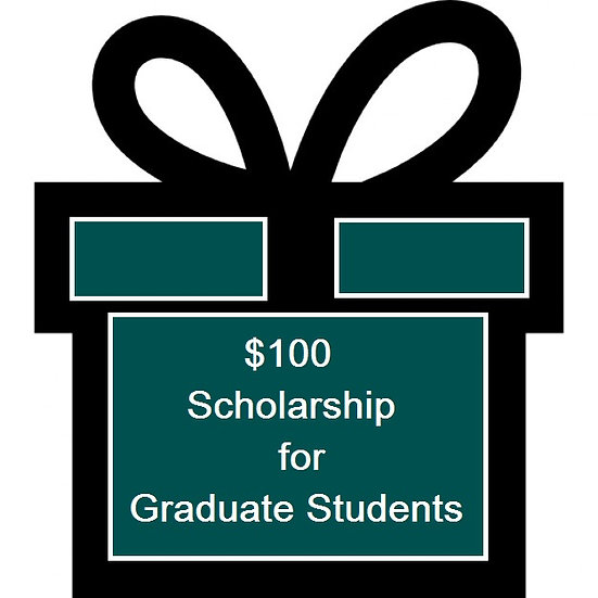 Scholarship for graduate students