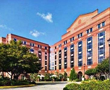 Dixon Conference Center and Auburn Hotel