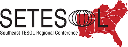 Southeast Teachers of English of Other Languages SETESOL conference logo