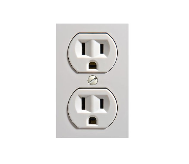Electricity access (per electrical outlet)