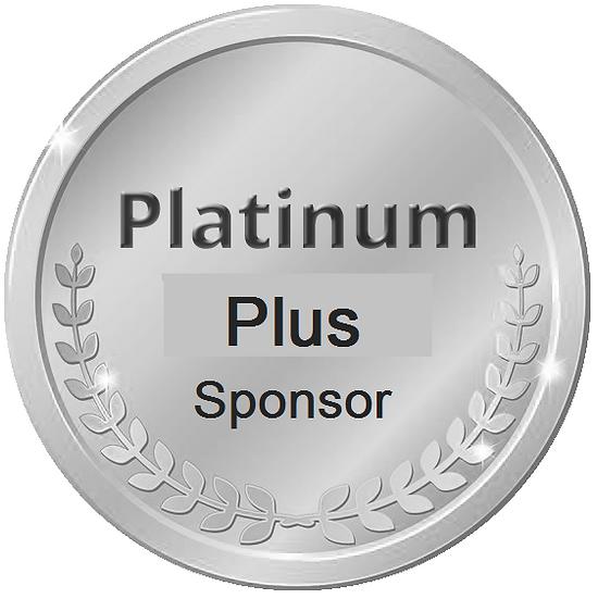 Platinum Plus Sponsor