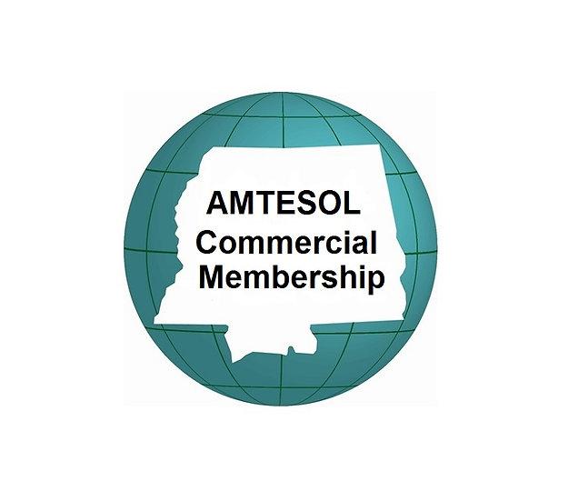 AMTESOL Commercial Membership