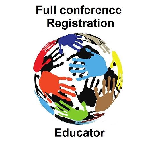 2017 Conference Registration - Educator