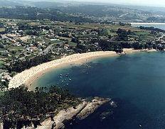 Praia de Perbes