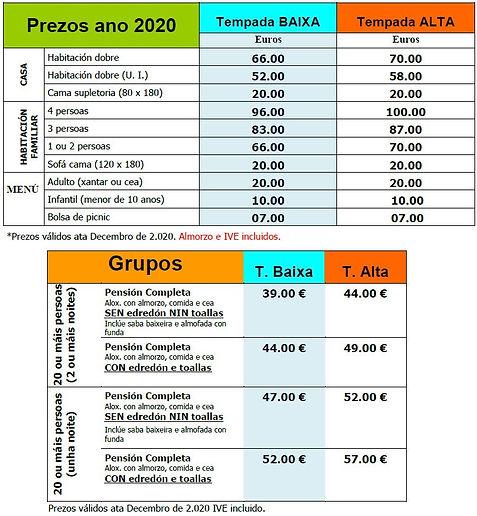 Alvarella Tarifas turismo 2020.JPG