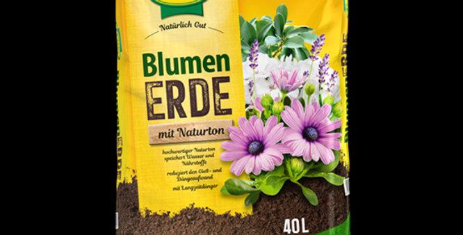 Frux Blumen Erde 40l