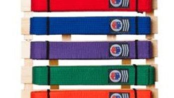 Free Standing Belt Display - 10 Belt