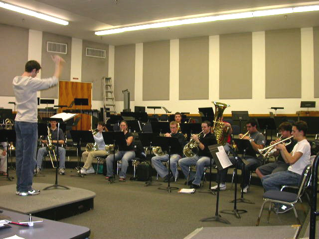 Brass Choir 1
