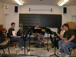 Brass Quintet 1