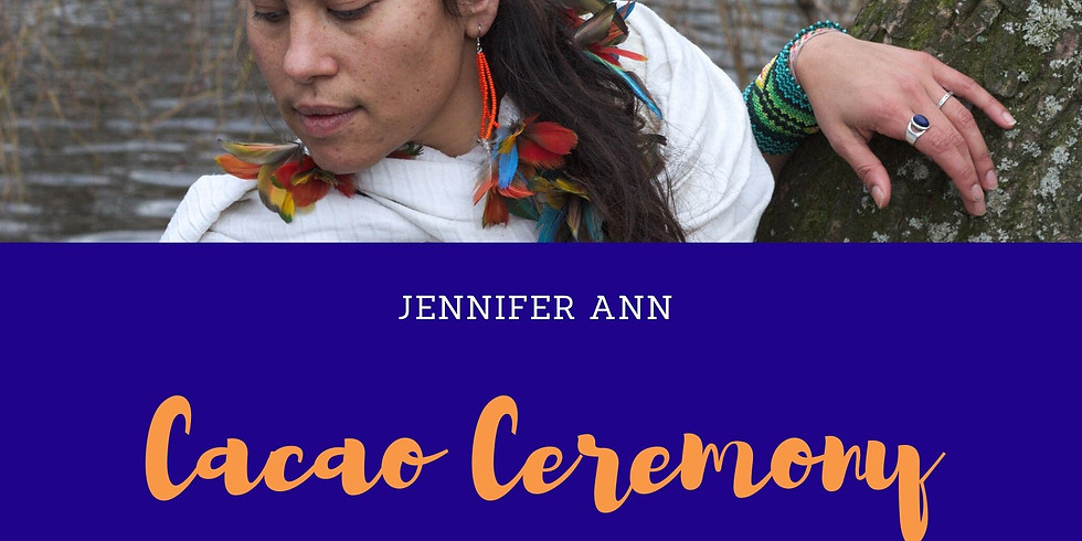Cacao Ceremony with Live Music