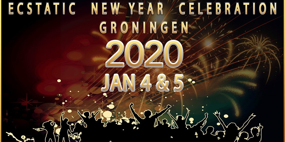 Edanz News Years Celebration