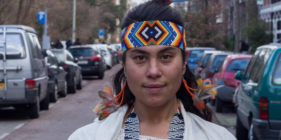 LIVE STREAM: We Are The Ancestors