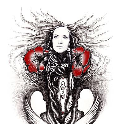 Hazel Illustration Sept 2019