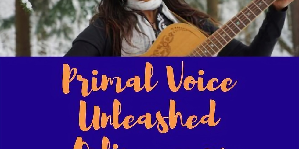 Primal Voice Unleashed