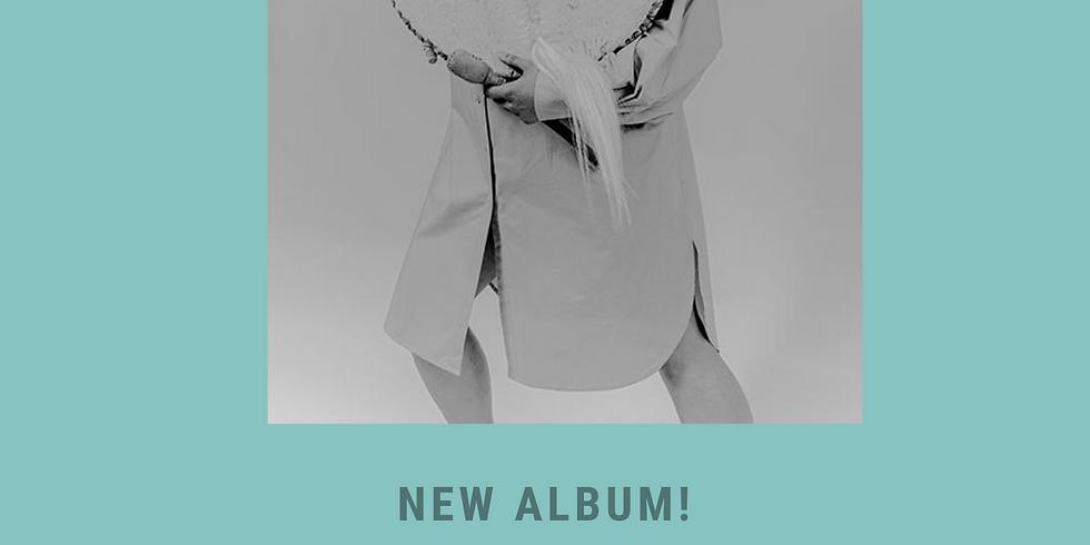 START! Crowdfunding New Album