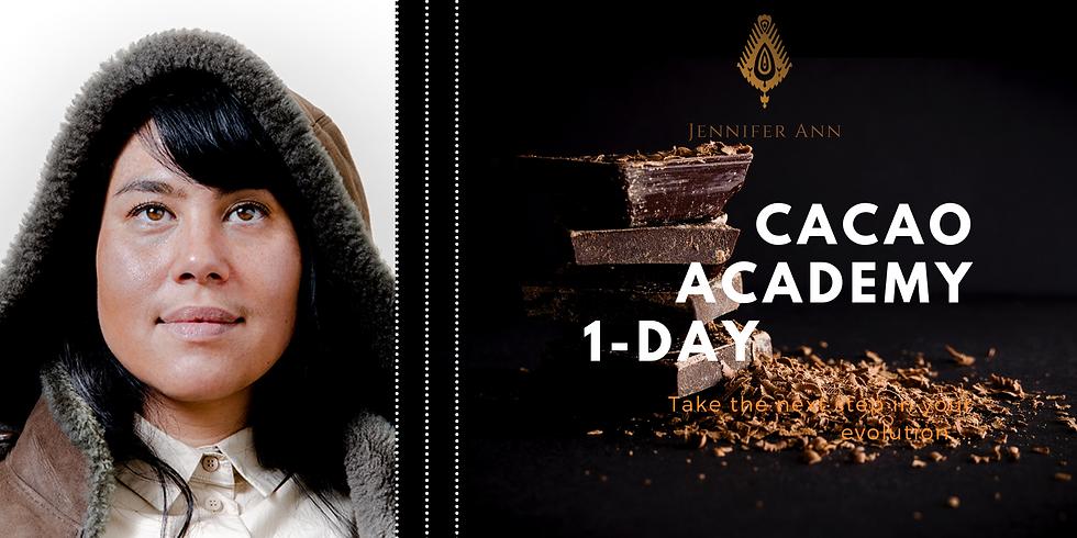 Cacao Academy 1-Day Retreat