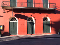 New Orleans Arches
