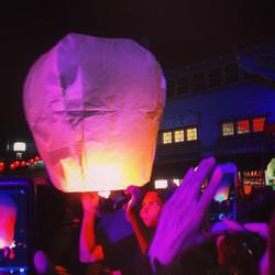 Chinatown Summer Nights, CSN2013
