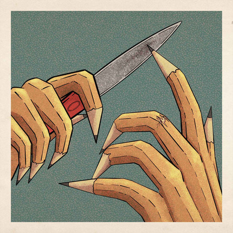 Pencil Sharperner