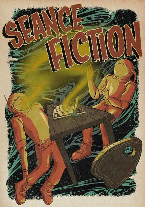 Seance Fiction