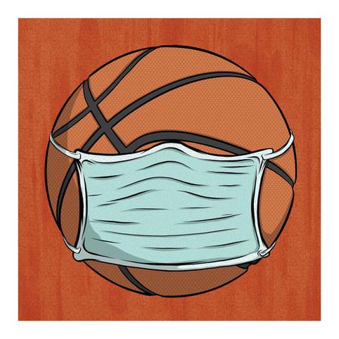 Bubble Basketball