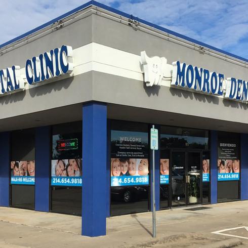 Monroe Dental