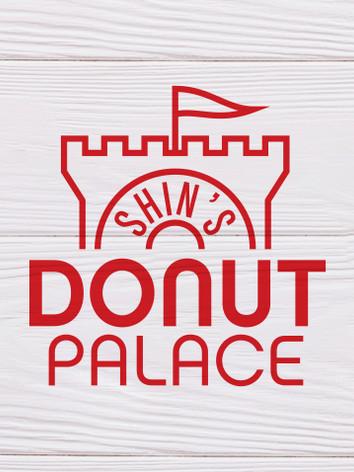 Shin's Donut Palace
