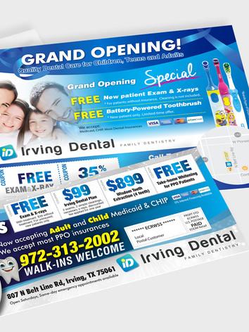 Irving Dental