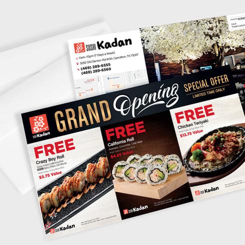 Sushi Kadan