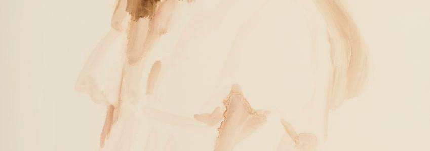 Brooke Shields 2 (detail)