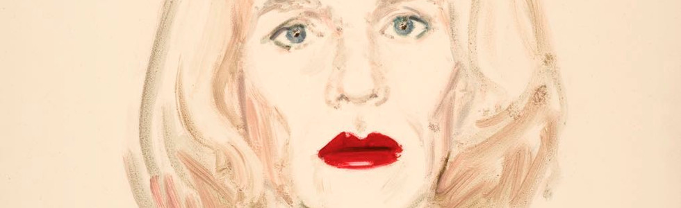 Andy Warhol in Drag 4