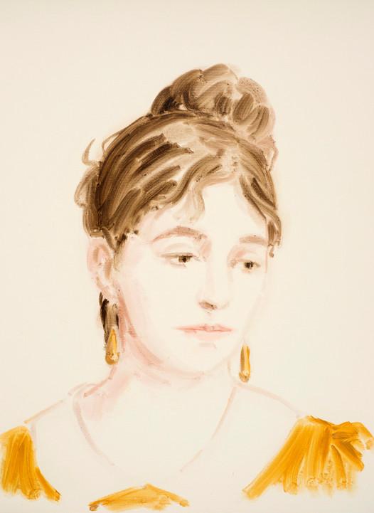 Marie Bracquemond