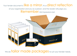 Tailor made packages