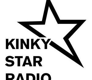 Amotken on the Kinky Star radio show