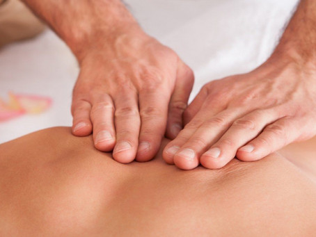 Total body massage bij rugpatiënten verlicht pijn, angst, depressie en slaapstoornissen