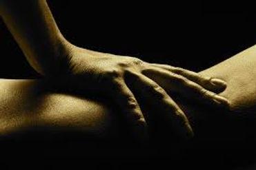 ontspanningsmassage bij bodytouch