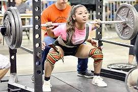 Sportmassage voor krachtsportersbij BodyTouch