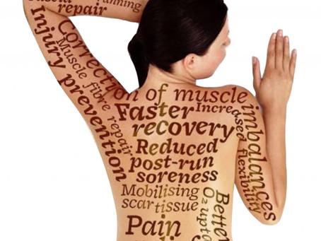 Beter voorkomen dan genezen, waarom massage geen luxe is!