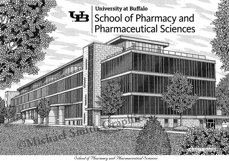 UB School of Pharmacy and Pharmaceutical Sciences