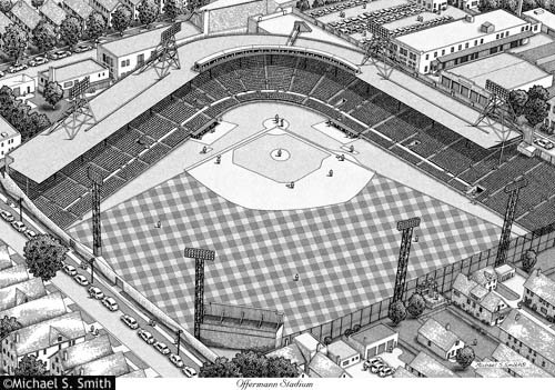 Offermann Stadium